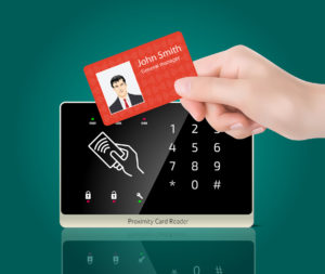 ID Card Printing System